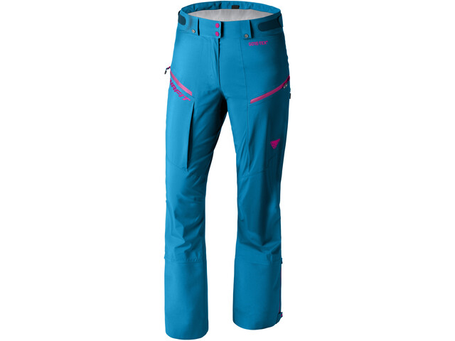 Dynafit Radical GTX Pants Women, methyl blue